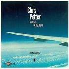 CHRIS POTTER Transatlantic album cover