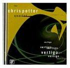 CHRIS POTTER Vertigo album cover