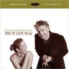 CHRIS STANDRING Chris Standring & Kathrin Shorr : Send Me Some Snow album cover