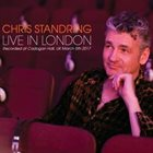 CHRIS STANDRING Live in London album cover