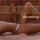 CHRIS STANDRING Soul Express album cover