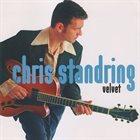 CHRIS STANDRING Velvet album cover