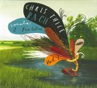CHRIS THILE Bach : Sonatas & Partitas Vol. 1 album cover
