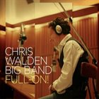 CHRIS WALDEN Full-On! album cover