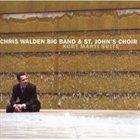 CHRIS WALDEN Kurt Marti Suite album cover