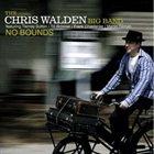 CHRIS WALDEN No Bounds album cover