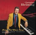 CHRISTIAN BLEIMING Boogie That Blues Away album cover