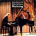 CHRISTIAN BLEIMING Solo & Live album cover