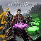 CHRISTIAN JACOB The Christian Jacob Trio : The Originals album cover