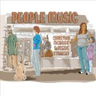 CHRISTIAN MCBRIDE People Music album cover