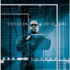 CHRISTIAN MCBRIDE Sci-Fi album cover