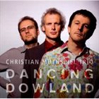 CHRISTIAN MUTHSPIEL Dancing Dowland album cover