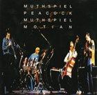 CHRISTIAN MUTHSPIEL Muthspiel • Peacock • Muthspiel • Motian album cover