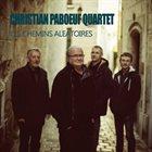 CHRISTIAN PABŒUF Les Chemins Aleatoires album cover