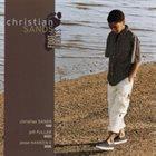 CHRISTIAN SANDS Foot Prints album cover