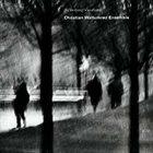 CHRISTIAN WALLUMRØD Christian Wallumrød Ensemble : Sofienberg Variations album cover