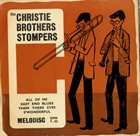 CHRISTIE BROTHERS STOMPERS Christie Brothers Stompers album cover