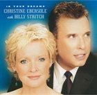 CHRISTINE EBERSOLE In Your Dreams album cover
