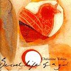 CHRISTINE TOBIN Secret Life of a Girl album cover