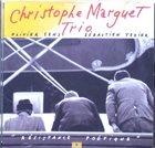 CHRISTOPHE MARGUET Résistance Poétique album cover