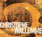CHRISTOPHE WALLEMME Namaste album cover