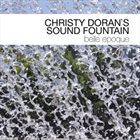 CHRISTY DORAN Belle Epoque album cover