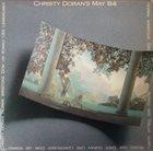 CHRISTY DORAN Christy Doran's May 84 album cover