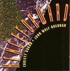 CHRISTY DORAN Henceforward (with John Wolf Brennan) album cover