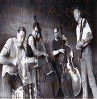 CHRISTY DORAN Musik Für Zwei Kontrabässe, Elektrische Gitarre Und Schlagzeug album cover