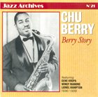 CHU BERRY Berry Story album cover