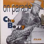 CHU BERRY On Parade album cover
