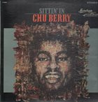 CHU BERRY Sittin' In album cover