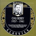 CHU BERRY The Chronological Classics: Chu Berry 1937-1941 album cover