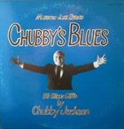 CHUBBY JACKSON 50 Blues Riffs album cover