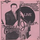 CHUBBY JACKSON Live album cover