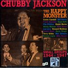 CHUBBY JACKSON The Happy Monster album cover