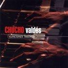 CHUCHO VALDÉS Canciones Ineditas album cover