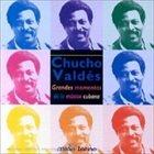 CHUCHO VALDÉS Grandes Momentos De La Musica Cubana album cover