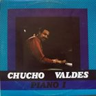 CHUCHO VALDÉS Piano I album cover