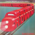 CHUCK BROWN Funk Express album cover