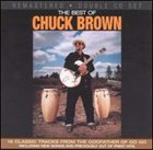 CHUCK BROWN The Best of Chuck Brown album cover