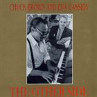 CHUCK BROWN The Other Side (with Eva Cassidy) album cover