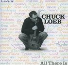 CHUCK LOEB All There Is album cover