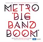 CHUCK LOEB Metro 'Big Band Boom' album cover