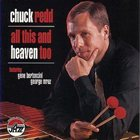 CHUCK REDD All This and Heaven Too album cover