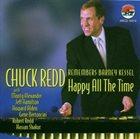 CHUCK REDD Chuck Redd Remembers Barney Kessel : Happy All The Time album cover