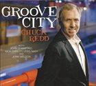 CHUCK REDD Groove City album cover