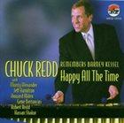 CHUCK REDD Remembers Barney Kessel album cover