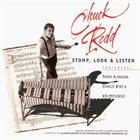 CHUCK REDD Stomp, Look & Listen album cover