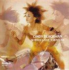 CINDY BLACKMAN Works on Canvas album cover